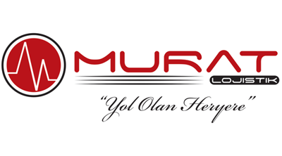 Murat Lojistik Logo