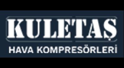 Kuletaş Kompresör Logo