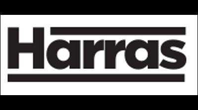 Harras Logo