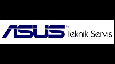 Asus Teknik Servis Logo