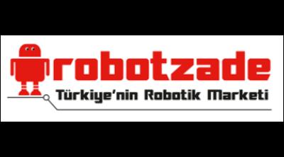 Robotzade Logo