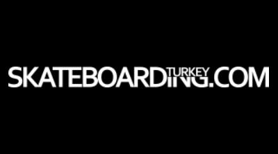Skateboarding Turkey Logo