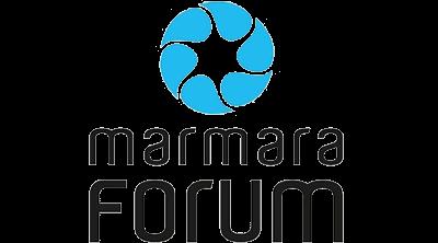 Marmara Forum Logo