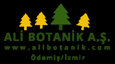 Alibotanik.com Logo