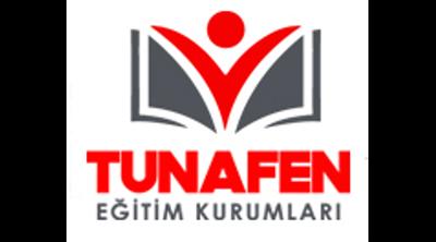 Tunafen Eğitim Kurumları Logo
