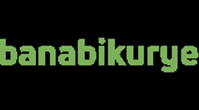 BanaBiKurye Logo