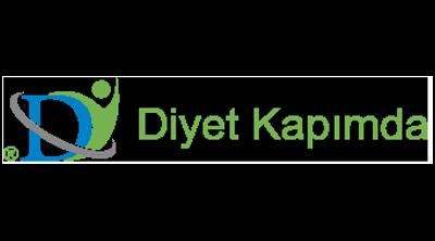 Diyet Kapımda Logo