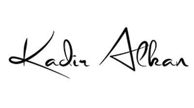 Kadir Alkan Kuaför Logo