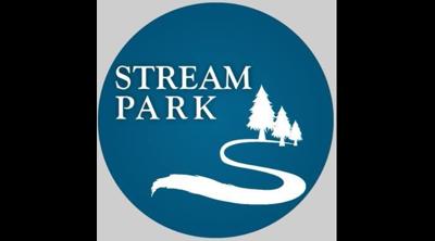 Stream Park Logo