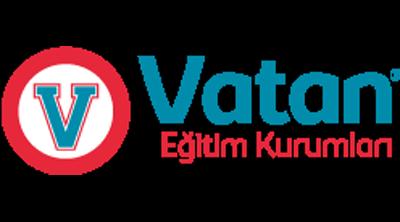 Vatan Okulları Logo