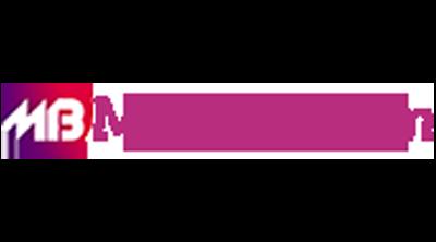 MedyaBayim Logo