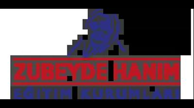 Zübeyde Hanım Eğitim Kurumları Logo
