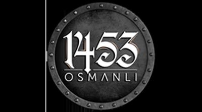 1453 Osmanlı Logo