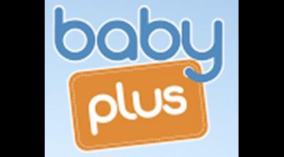 Baby Plus Logo