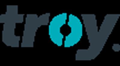 Troy Ödeme Logo