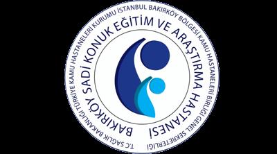 Dr. Sadi Konuk Hastanesi Logo