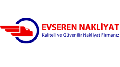 Evseren Nakliyat Logo