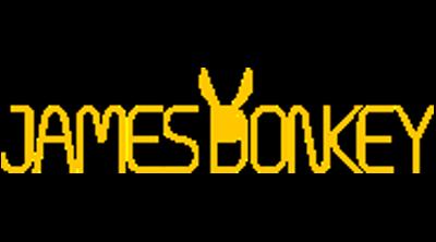 James Donkey Logo