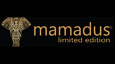 Mamadus Baby Logo