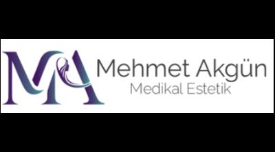 Dr. Mehmet Akgün Logo