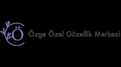 Özge Özel Logo