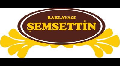 Baklavacı Şemsettin Logo