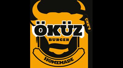 Öküz Burger Logo