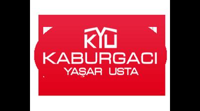 Kaburgacı Yaşar Logo