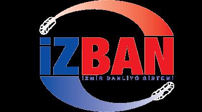 İzban Logo