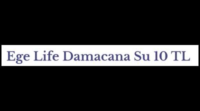 Ege Life Su Logo