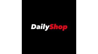 Daily Shop İstanbull Logo