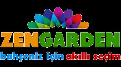 Zengarden Logo