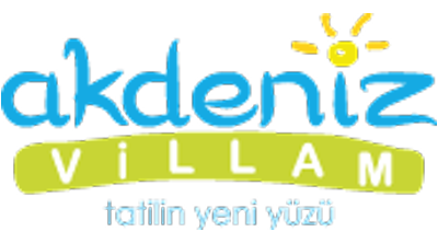 Akdenizvillam.com Logo