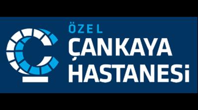 Çankaya Hastanesi Logo