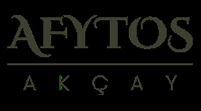 Afytos Akçay Tatil Köyü Logo