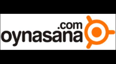 Oynasana.com Logo