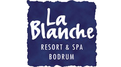 La Blanche Resort & Spa Bodrum Logo