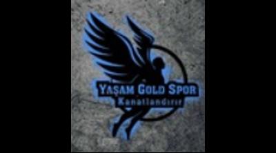 Yaşam Gold Spor Logo