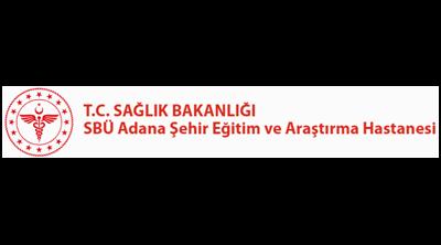 Adana Şehir Hastanesi Logo
