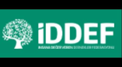 İDDEF Logo