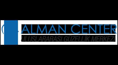 Alman Center (Antalya) Logo