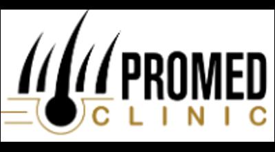 Promed Hair Clinic Logo