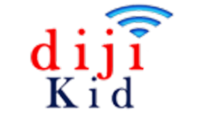 Dijikid Logo