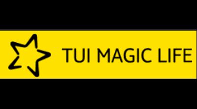 Tui Magic Life Masmavi Logo