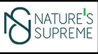 Nature's Supreme Logo