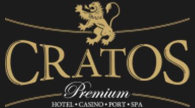 Cratos Premium Hotel Logo