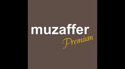 Muzaffer Mobilya Logo