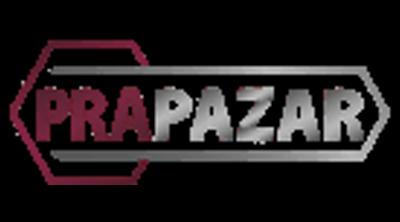 Prapazar Logo
