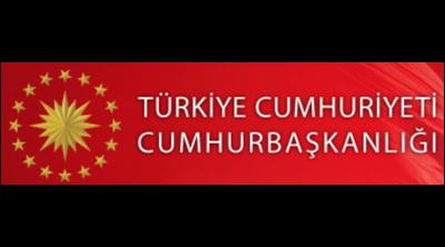 T.C. Cumhurbaşkanlığı Logo