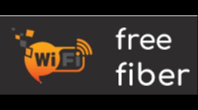 Free Fiber Logo